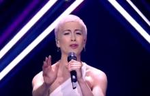 """""""Евровидение-2018"""": неизвестный сорвал выступление участницы из Великобритании SuRie"""