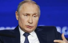 Путин не просто оговорился о роли России в войне за Карабах, а выдал себя