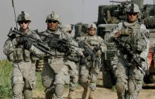 НАТО перебрасывает к границам России 40 тысяч солдат и вооружение - такого не было со времен холодной войны