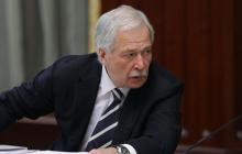 Грызлов начал запугивать Киев