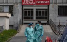 Хроника пандемии коронавируса в Испании: статистика и итоги за 15 апреля