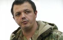 """""""Останавливаться - смерти подобно!"""" - Семенченко заявил, чего он и члены блокады будут требовать от украинской власти дальше"""