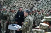 """""""Мне не стыдно смотреть в глаза украинским воинам"""", - Порошенко сделал громкое заявление о ВСУ в Авдеевке"""
