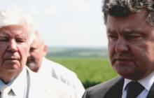 Смерть Алексея Порошенко: отец экс-президента умер через день после суда с участием сына