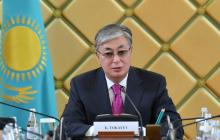 Казахстан вслед за Беларусью пошел против Украины в вопросе Крыма