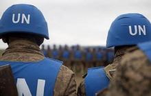 """Уильям Тейлор: """"Мы считаем целесообразным ввести миротворцев ООН на Донбасс"""""""
