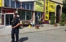 Кто такой Вадим Черный, в отеле которого в Одессе заживо сгорели 9 человек, - фото