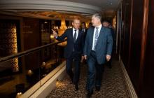 Порошенко встретился с Туском в Киеве и показал Зеленскому мастер-класс по Евроинтеграции