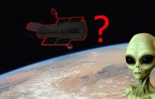 Разоблачена ложь NASA о похищении инопланетными захватчиками известного зонда Hubblе