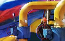 У Зеленского пояснили, с какой целью заключают новый газовый контракт с Россией