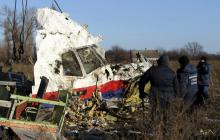 Дело рейса MH-17: в Кремле отреагировали на новые факты причастности РФ к крушению