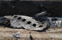 """""""Вы сливаете информацию"""", - Иран отказался делиться с Украиной новыми данными о гибели """"Боинга 737"""""""