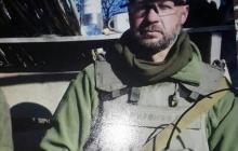 В плен боевиков в зоне ООС попал украинский военнослужащий Игорь Мирончук