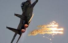 """Авиация Израиля нанесла новый удар по """"другу Путина"""" Асаду - ПВО в Дамаске не смогла ничего сделать"""