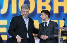 Бутусов рассказал о пяти ошибках Зеленского, которые тот повторяет вслед за Порошенко
