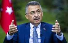 """Без колебаний"", - вице-президент Турции назвал условие вмешательства в конфликт в Карабахе"