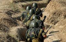 Добровольцы из Джавахки прорывались в Нагорный Карабах, но были остановлены пограничниками Грузии