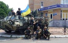Паника ихаос: ветеран АТО рассказал осостоянии врядах оккупантов после наступления ВСУ под Марьинкой