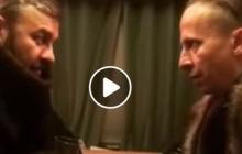 Видео дня: Охлобыстин и Пореченков сняли ролик в поддержку Зеленского: теперь понятно, на кого Россия сделала ставку