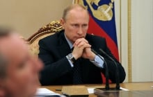 """Путину сообщили о начале необратимого для РФ процесса: """"Это невозможно остановить, возврата назад не будет..."""""""