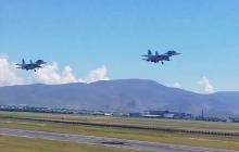 Армения запустила на боевое дежурство Су-30СМ из-за конфликта с Азербайджаном