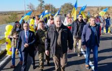 Донетчина - это Украина: глава Донецкой администрации Жебривский ушел в отставку