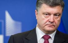 """Порошенко выступил с тревожным заявлением: """"Впервые в Киев никто не позвонил"""""""