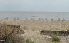 В открытом море возле Широкино бесследно исчезла группа рыбаков