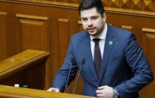 """В """"Слуге народа"""" пояснили, как могут юридически оформить опрос от Зеленского на выборах"""