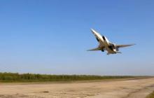 РФ подняла боевую авиацию над Крымом: самолеты летали над Казантипским заповедником