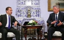 Бойко и Медведчук экстренно выехали в Москву: стало известно, что предложил Кремлю пророссийский кандидат