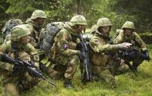 """""""Ситуация стала более сложной и непредсказуемой"""", - в Норвегии приняли решение отправить военных к границе с Россией – появились первые подробности"""