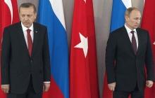 """""""Турки играют на стороне Киева"""", - в Кремле переполох из-за утечки данных об убийстве Захарченко, винят Эрдогана"""