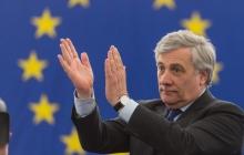 Brexit может не состояться: глава Европарламента Таяни рассказал, как удержать Великобританию в составе Евросоюза