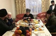 """Кадры """"пристыженного"""" Кадырова в Ингушетии """"взорвали"""" соцсети: """"Как нашкодившее дитя"""""""