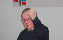 Московский режиссер театра Леонид Хейфец ранил ножом врача скорой помощи