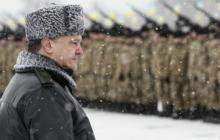 Главное за день 19 января: Порошенко подписал закон о мобилизации; ДНР задержала Губарева; в Донецке горят дома