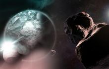 Двойной астероид Ultima Thule - часть Нибиру: планета окружена несколькими опасностями