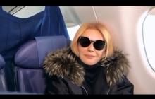 """""""Одумалась"""" и собирается домой: сбежавшая в Россию певица Повалий внезапно захотела в Украину"""