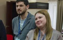 Жизнь активистки Гандзюк мог прервать не тромб: официальную причину смерти установит экспертиза - адвокат