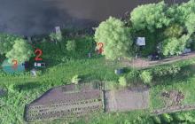 Бойня под Житомиром: владелец пруда уже привлекался к ответственности - СМИ