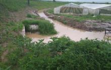 Известна необходимая сумма средств для ликвидации последствий наводнения на Закарпатье