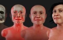 Ученым удалось достигнуть небывалых высот: воссоздан облик девушки, жившей 14 тысяч лет назад на Земле