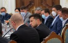 После крупного ДТП с жертвами Зеленский обратился к Кабмину и Раде с требованием