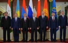 Власти Киргизии объявили о присоединении к ЕАЭС