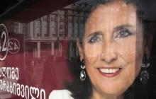 Выборы в Грузии: результаты экзитполов сохраняют интригу, президентом может стать женщина