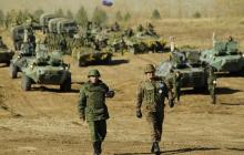 Россия готовится ко вторжению в Украину со стороны Воронежа - объявлена мобилизация