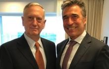 """""""Дайте же, наконец, Украине летальное оружие и статус главного союзника вне НАТО"""", - экс-генсек ООН Расмуссен сделал заявление в адрес США"""