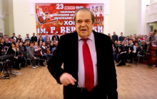 """Хор Веревки разозлил всю Украину видеообращением к россиянам: """"Какие-то политические игры"""""""