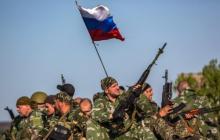 Список имен российских офицеров, воюющих на Донбассе: Штефан показал секретные документы